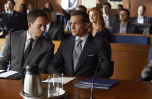 Suits, Season 7, Episode 10,