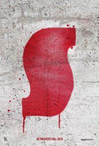 Suspiria Teaser Posters, Amazon Studios