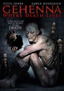 Gehenna, Death Lives