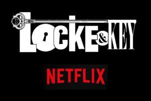 Locke & Key Inspiration, Locke Key Series Order, Netlix