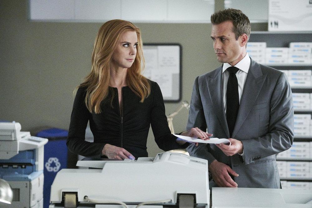 Suits Season 8, Episode 3