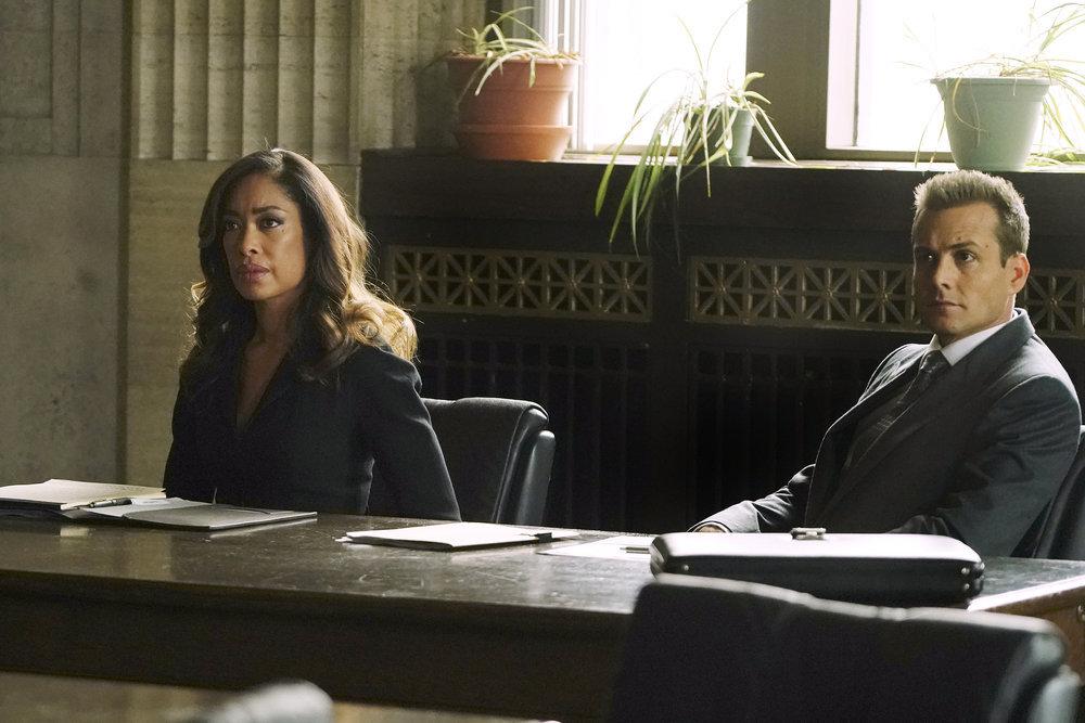Suits: Second City Cast, USA Network