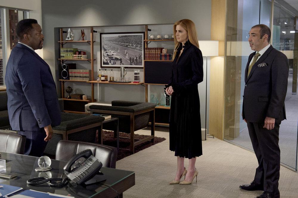 Suits Season 8 Episode 10, USA Network