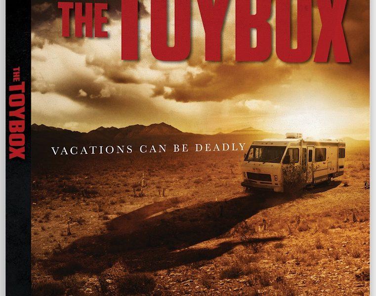 Interview: Ken Stachnik Talks 'The ToyBox!'