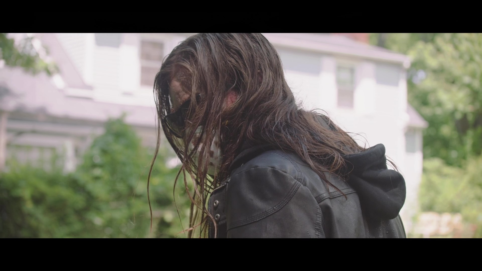 Johnny Gruesome, Johnny Gruesome Trailer