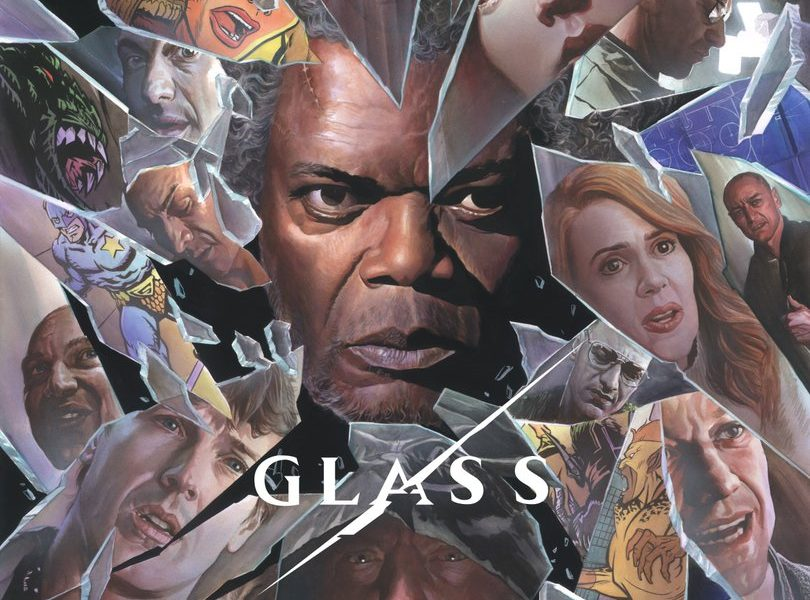 5 Reasons We Love 'Glass' Official Trailer #2!