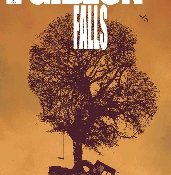 5 Reasons To Get 'Gideon Falls' #7 (Image Comics)!