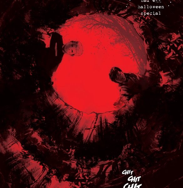 5 Reasons To Get 'Wytches: Bad Egg Halloween Special!'