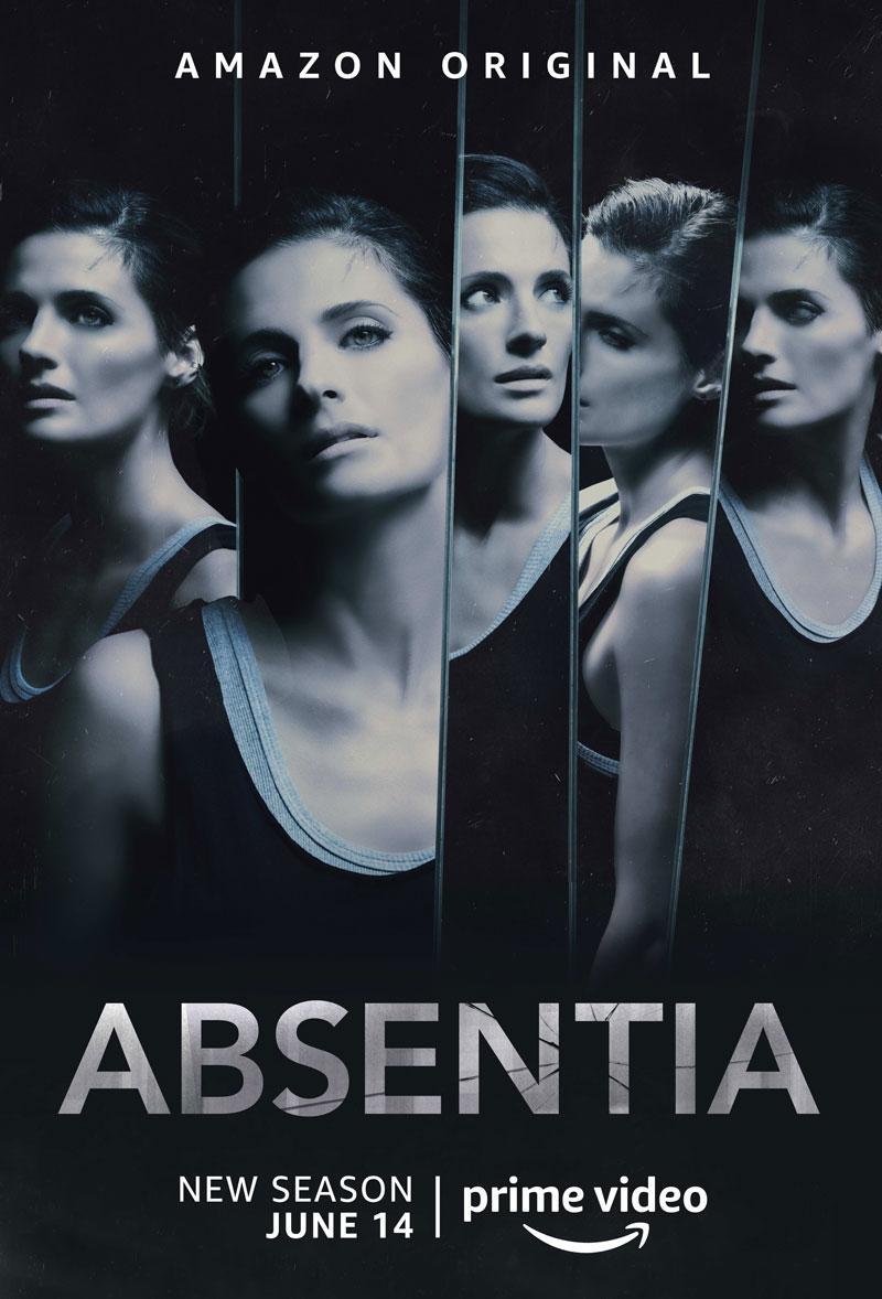 Absentia Season 2 Official Trailer, Absentia