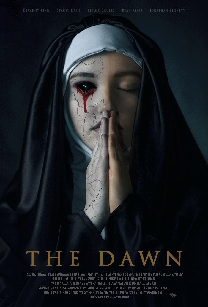 Dawn Photo, Dawn, Teaser Tailer,