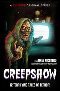 Creepshow Official Trailer, Shudder