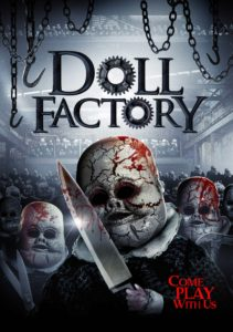 Doll Factory, Wild Eye