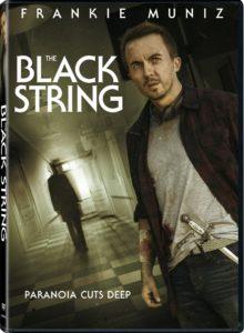 Black String, Frankie Muniz