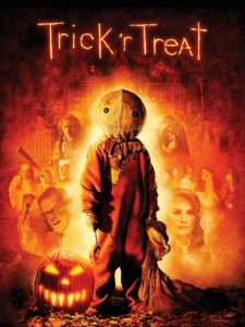 Trick 'r Treat, Anna Paquin