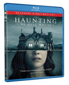 Hill House, Blu-Ray