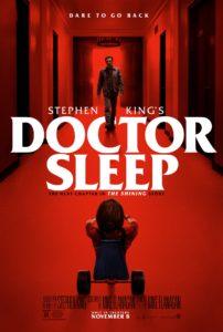 Doctor Sleep, Stephen King