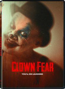 Clown Fear, Trailer
