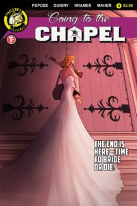 Going to the Chapel #4, Action Lab