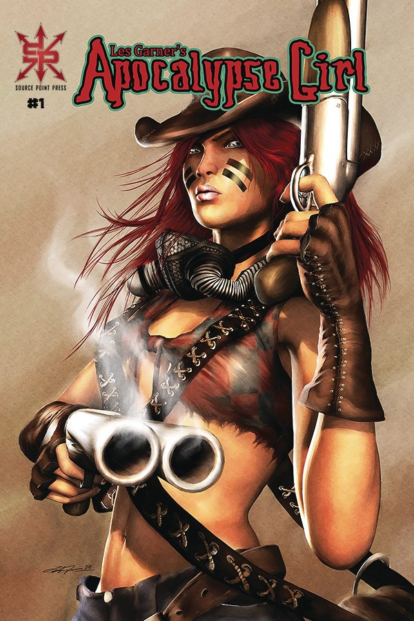 Apocalypse Girl, Source Point